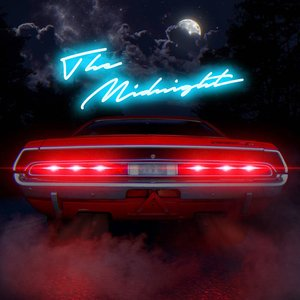 Levy: The Midnight - Days of Thunder