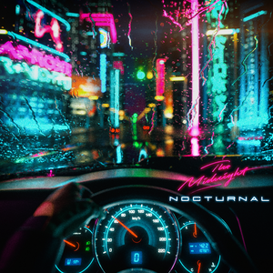 Levy: The Midnight - Nocturnal