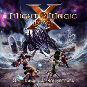 Levy: Roc Chen - Might & Magic X: Legacy (Original Game Soundtrack)