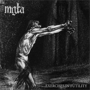 Mgła - Exercises in futility