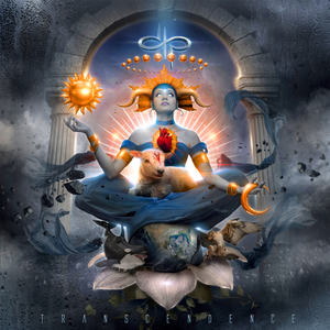 Levy: Devin Townsend Project - Transcendence (Deluxe Edition)