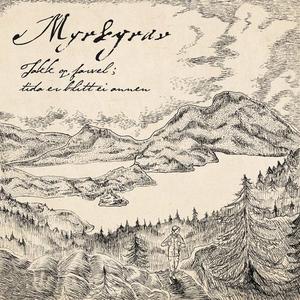 Levy: Myrkgrav - Takk og farvel; tida er blitt ei annen