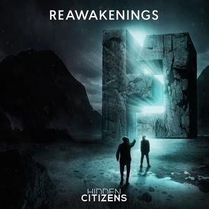 Levy: Hidden Citizens - Reawakenings