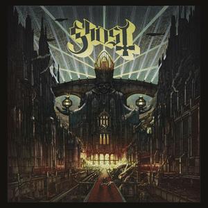 Ghost - Meliora (Redux)