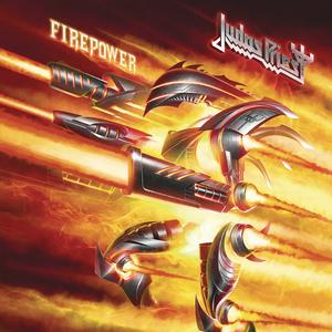 Levy: Judas Priest - Firepower