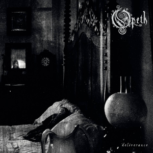 Levy: Opeth - Deliverance