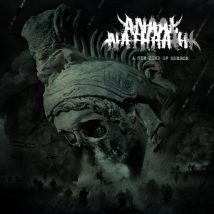 Levy: Anaal Nathrakh - A New Kind of Horror