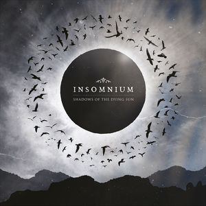 Levy: Insomnium - Shadows Of The Dying Sun