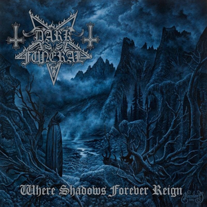 Levy: Dark Funeral - Where shadows forever reign