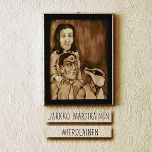 Levy: Jarkko Martikainen - Mierolainen
