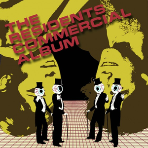 Levy: The Residents - Commercial Album