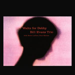 Levy: Bill Evans Trio - Waltz For Debby [Original Jazz Classics Remasters] (OJC Remaster)