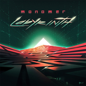 Monomer - Labyrinth
