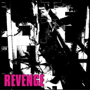 Levy: Badass Wolf Shirt - Revenge