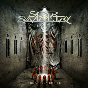 Levy: Scar Symmetry - The Unseen Empire