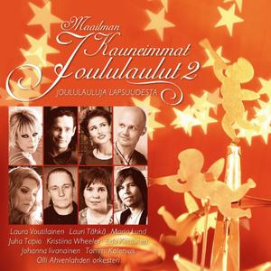 Levy: Kristiina Wheeler - Maailman kauneimmat joululaulut 2