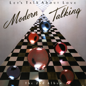 Levy: Modern Talking - Let's Talk About Love