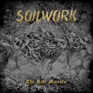 Levy: Soilwork - The Ride Majestic