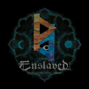 Levy: Enslaved - The Sleeping Gods - Thorn