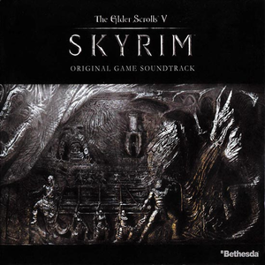 Levy: Jeremy Soule - The Elder Scrolls V: Skyrim: Original Game Soundtrack