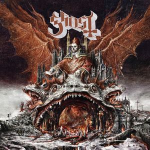 Levy: Ghost - Prequelle