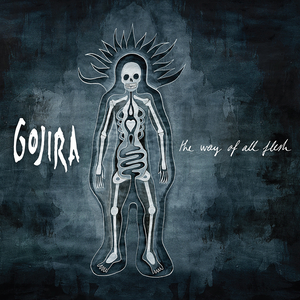 Levy: Gojira - The Way of All Flesh