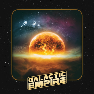 Levy: Galactic Empire - Galactic Empire