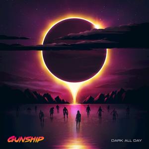 Levy: Gunship - Dark All Day