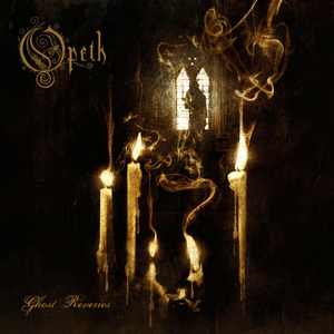 Levy: Opeth - Ghost Reveries