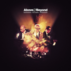 Levy: Above & Beyond - Acoustic