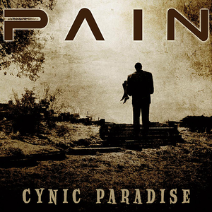 Levy: Pain - Cynic Paradise