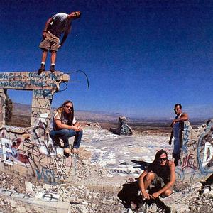 Kuva artistista Kyuss