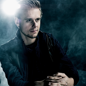 Kuva artistista Armin van Buuren