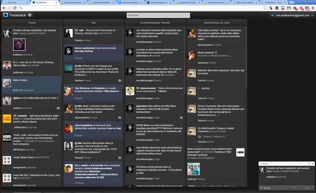 tweakdeck-chrome-screenshot