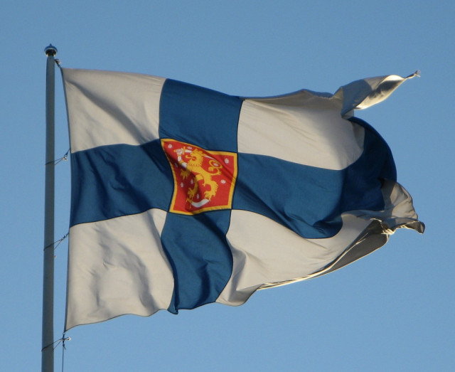 Happy Finnish Independence Day!