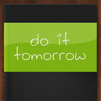 do_it_tomorrow_logo