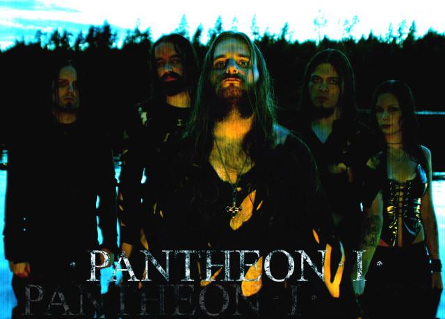 pantheon-i