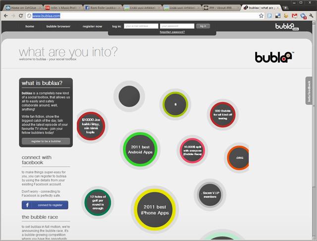 Bublaa