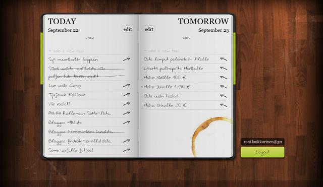 Do It (tomorrow)