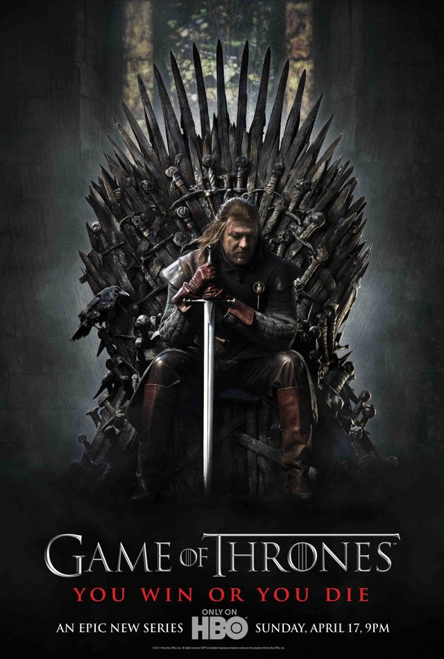 Game of Thrones TV-sarja