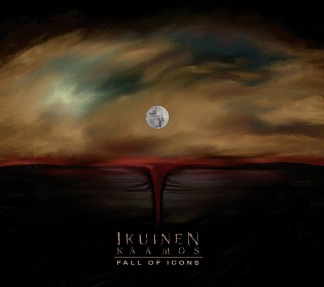 Ikuinen Kaamos - Fall of Icons