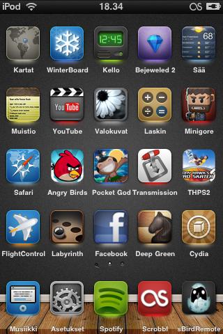 Cydia koukku apps tyttö ystäväni Pelaa dating Sims