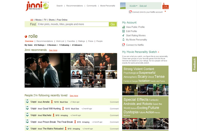 Vanha Jinni.com