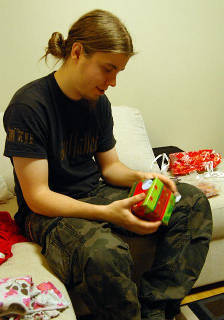 Rollen Joulu 2011