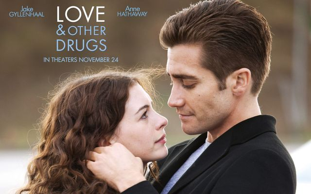 Love and other drugs -elokuva