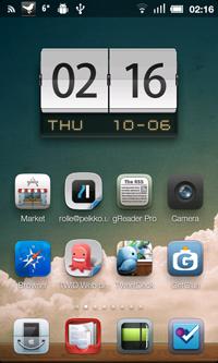 MIUI Androidille