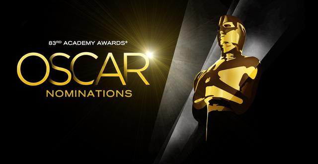 Oscar-gaala 2011