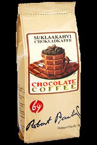 Pauligin suklaakahvi