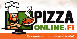 Pizza-online.fi-logo