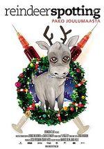 Reindeerspotting-elokuvan kansikuva